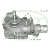PA10639 POMPA ACQUA IVECO NEW DAILY 30.8-35.8/ TURBO DAILY 35-49.12 GGT