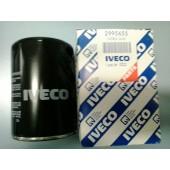 2995655 FILTRO OLIO DAILY DUCATO EURO 4-5 ORIGINALE IVECO