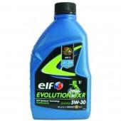 2ELF LATTA OLIO ELF EVOLUTION 900 SXR 5W30 LITRI 1