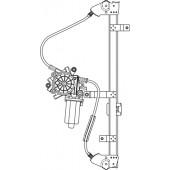 4981 ALZAVETRO DAF XF SX 24V