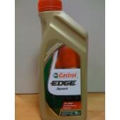 C040/1 LATTA OLIO CASTROL EDGE SPORT 0W40 LT1