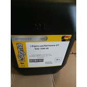 GP1540 OLIO AGIP SIGMA TURBO 15W40 ENI I-SIGMA 15W40