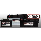 BAT80 BATTERIA 80 AH CONTACT