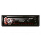 DEH-1600UB STEREO AUTO PIONEER SINTO CD USB
