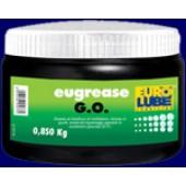 GR020-277 EUGREASE G.O. LATTA GRASSO 17 KG EUROLUBE