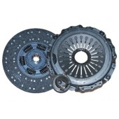 3400043032 KIT FRIZIONE SACHS VOLVO FH 12 d.430/10CAVE