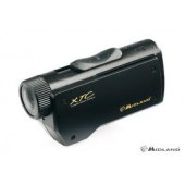 XTC-100 VIDEOCAMERA MIDLAND PLUG AND PLAY MEMORY CARD E BATTERIE