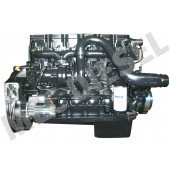 71021 MOTORE COMPLETO DUCATO EURO 4 2.3 JTD COMPLETO DI FRIZIONE D.235 E COMPRESSORE 504285718