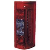 L1996/7 FANALE POSTERIORE BOXER DUCATO 2002 -> 2005 DX SX