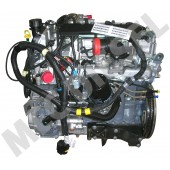 71080 MOTORE COMPLETO DAILY 35C15 M.Y.2006 - 3.0 HPI