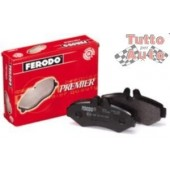 FVR4036 Pastiglie freno IVECO Daily III 35C18, 35C18