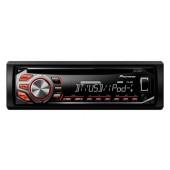 DEH-4600BT STEREO AUTO PIONEER SINTO CD USB BT